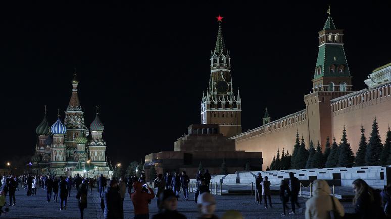 FP: Россия хочет поставить точку в импичменте Трампа и вернуться к «нормальным» отношениям с США