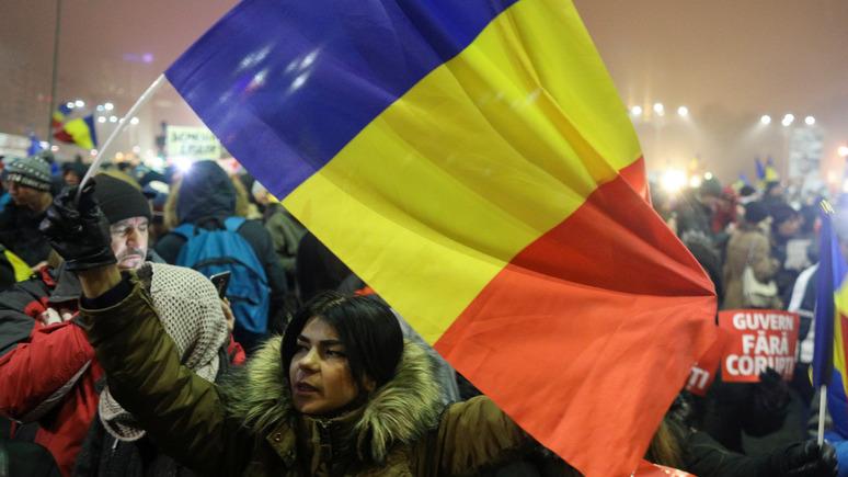 Обозреватель: не так поняли — украинские власти поспешили извиниться за «румынов-оккупантов»