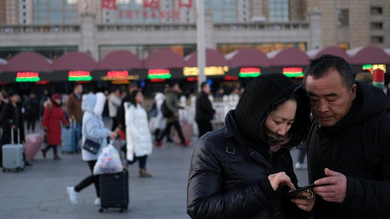 HR: из-за коронавируса новогоднюю кинопремьеру о России китайцы посмотрят дома — бесплатно