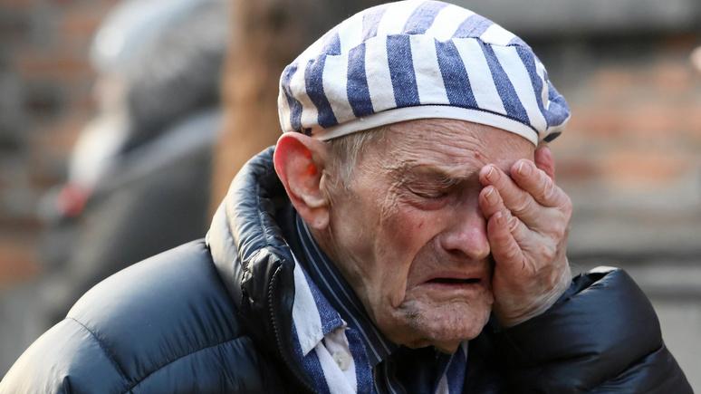 France 24: «помнить прошлое ради будущего» — узники Освенцима рассказали о лагере смерти