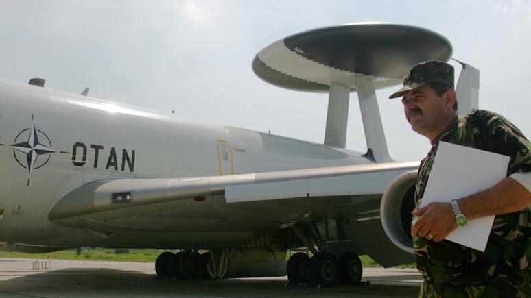 WSJ: НАТО ответит на призыв Трампа увеличением военного присутствия в Ираке