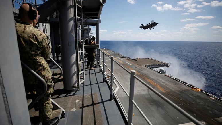 """Bloomberg: protótipos hipersônicos do Pentágono """"amadurecem"""" antes dos testes de vôo"""