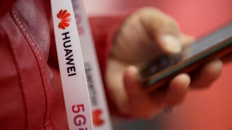 Politico: за дешёвые роутеры Huawei Лондон может поплатиться срывом торговой сделки с США
