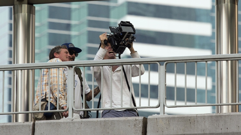 Guardian: для защиты актёров съёмки в постельных сценах будут контролировать координаторы по интиму