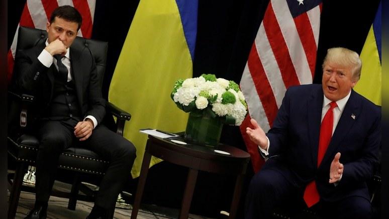 WP: Украина всегда будет для США менее важной, чем Россия