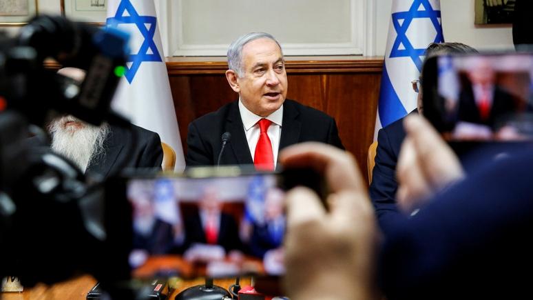 Tageszeitung: «подарки» русских и американцев не гарантируют Нетаньяху победы на парламентских выборах