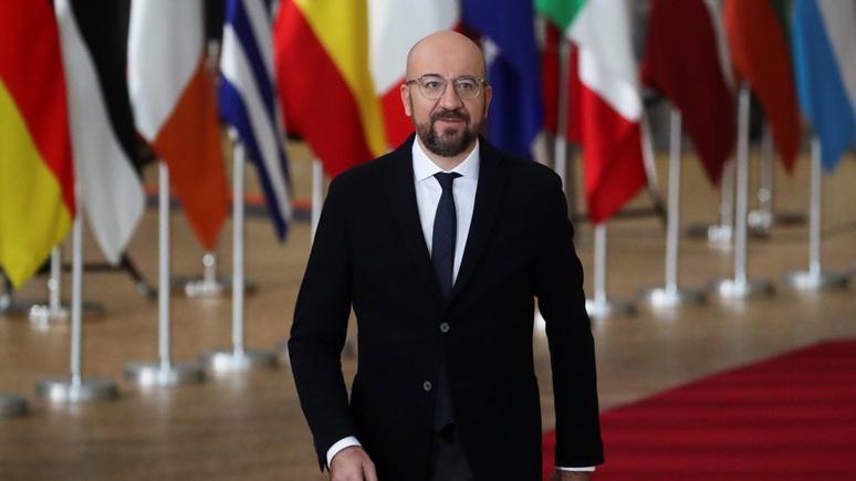 Libération: отпор «сделке века» Трампа стал редким примером европейского единства
