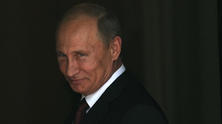 Обозреватель Fox News: брексит и исход дела об импичменте очень порадовали Путина