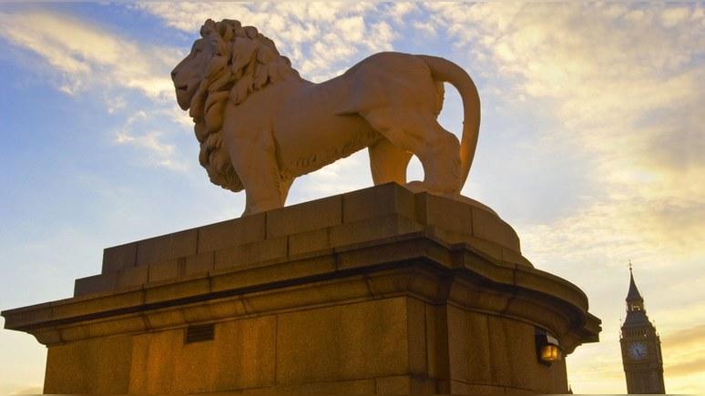Лев превратился в мышь — обозреватель Guardian об ослаблении британской экономики после брексита