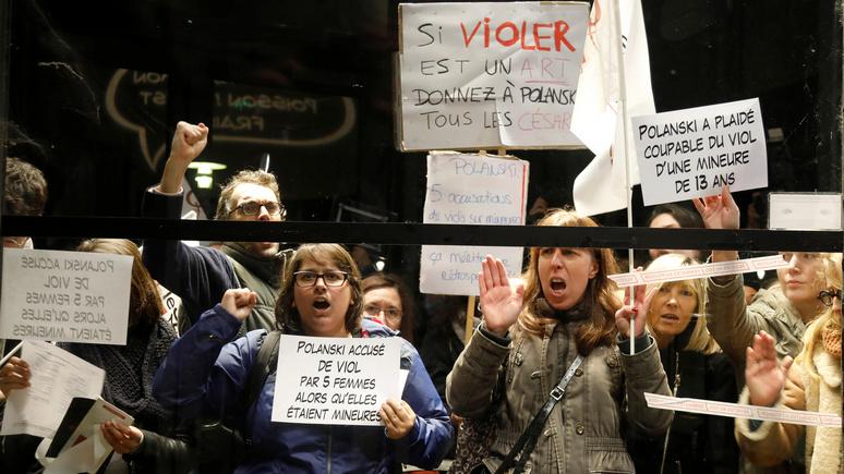 Le Figaro: «двойные стандарты в действии» — французские феминистки не поддержали запуганную мусульманами школьницу
