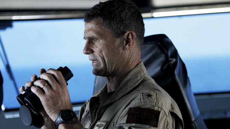WE: США уже не безопасная гавань — американский вице-адмирал об угрозах со стороны России и Китая