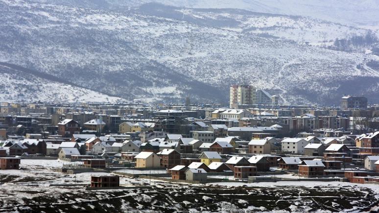 Guardian: подземный «сталинистский» город в Албании хотят превратить в тематический парк