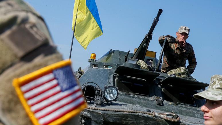 BuzzFeed: верните наши деньги — США заморозили военные поставки Украине на сумму $30 млн