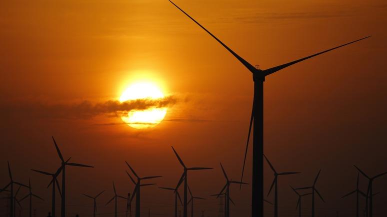 Times: возобновляемая энергия изменит лицо планеты и приоритеты политиков