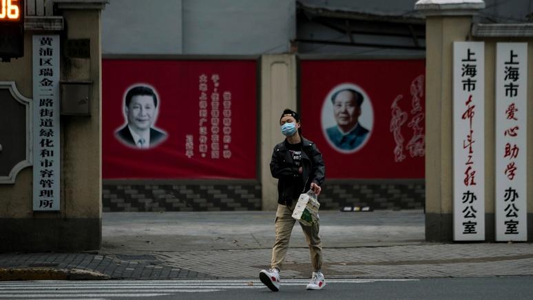Нашёл «козла отпущения» — эксперты CNBC объяснили, почему Си держится подальше от Ухани