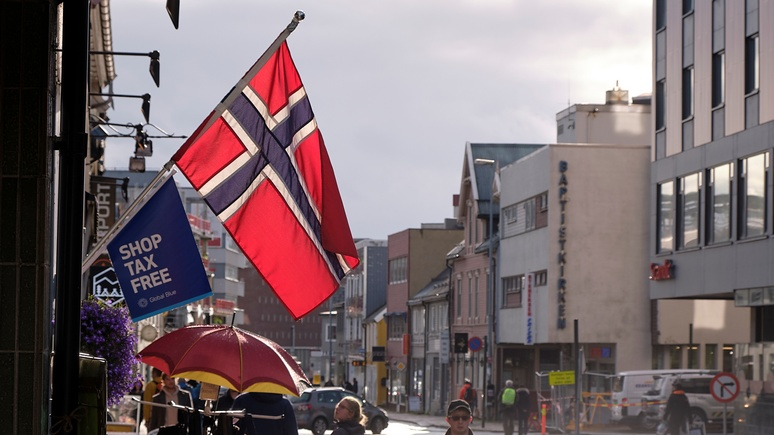 High North News: норвежская разведка считает Россию и Китай крупнейшими угрозами для страны