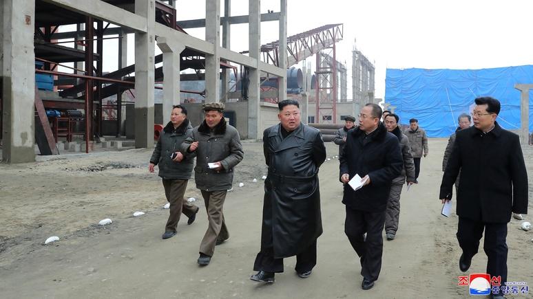 Доклад ООН: Пхеньян продолжает работать над ядерной программой и уклоняться от санкций