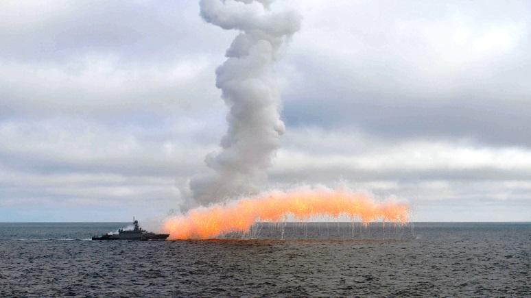 Drive: в Пентагоне нанесли на карту морские военные «вылазки» России и Китая и поразились их размаху