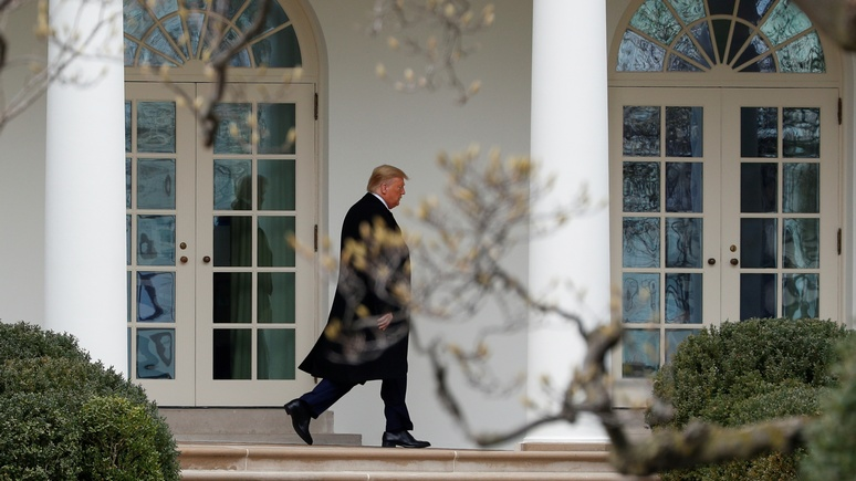 Politico: несмотря на давление, Трамп так и не назначил куратора ядерных переговоров с Москвой
