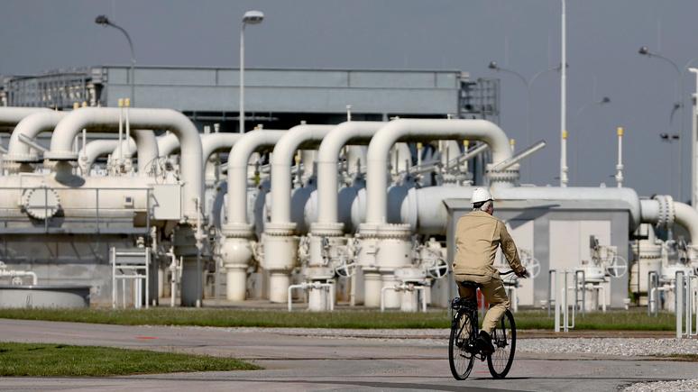 Guardian: ЕС обвиняют в «климатическом лицемерии» на фоне одобрения новых газовых проектов