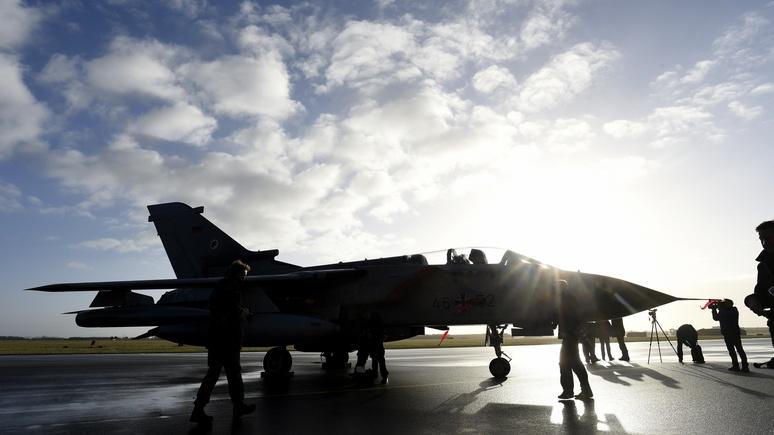 N-TV: танки или самолёты — Германия и Франция подвели черту под затянувшимся спором