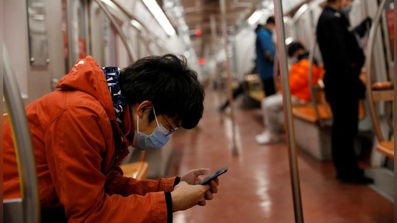 Sky News: британские учёные нашли связь между соцсетями и коронавирусом
