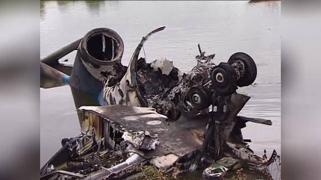 Крушение Як-42 пополнило «черный список» cпортивных авиакатастроф