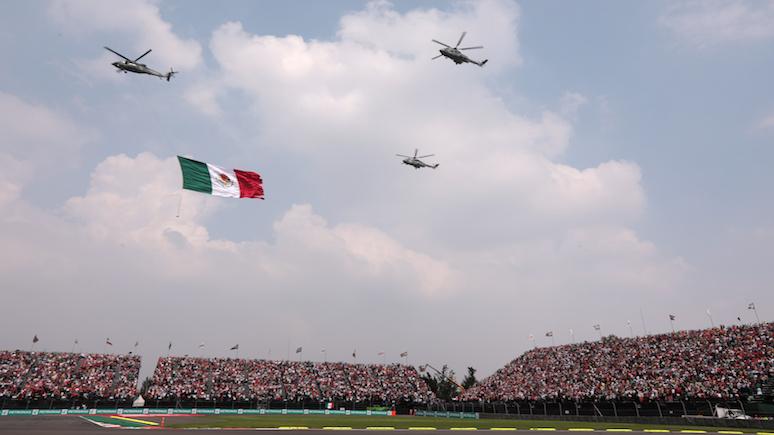 El Universal: под угрозой санкций — Мексика отказывается от российских вертолётов