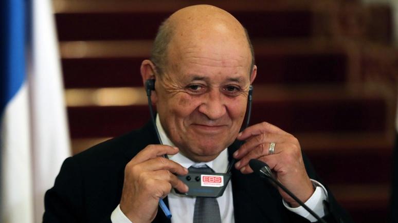 Глава МИД Франции: Великобритания и ЕС «растерзают» друг друга на переговорах о торговле