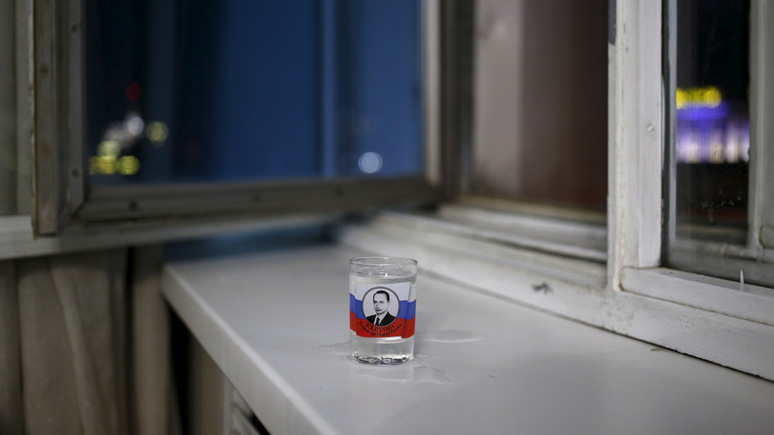 China Daily подметила новый российский тренд: меньше водки — больше жизни