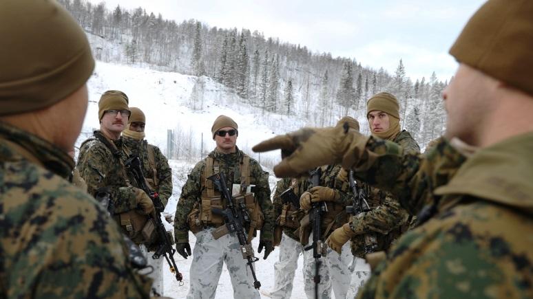 ABC Nyheter: своим докладом норвежская разведка помогла «разжигателям войны» в России