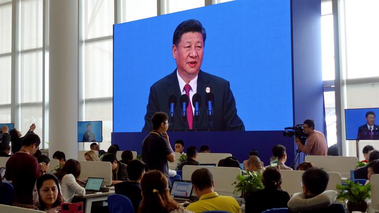 Der Spiegel: США усилят контроль за китайскими государственными СМИ