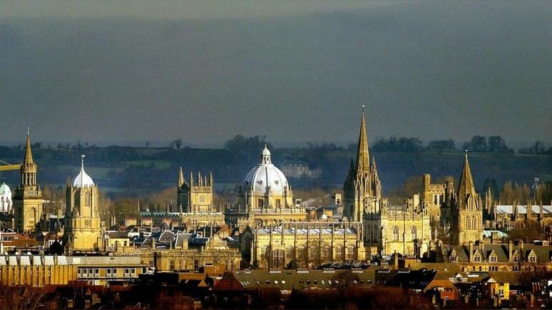 Daily Mail: «модернизировать античность» — в Оксфорде намерены исключить Гомера и Вергилия из обязательной программы