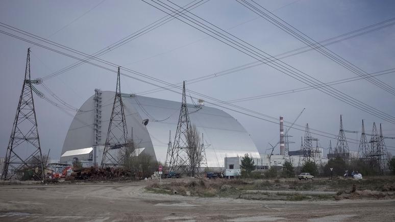 «Отправьте их в Чернобыль!»: украинцы протестуют против возвращения сограждан из Ухани