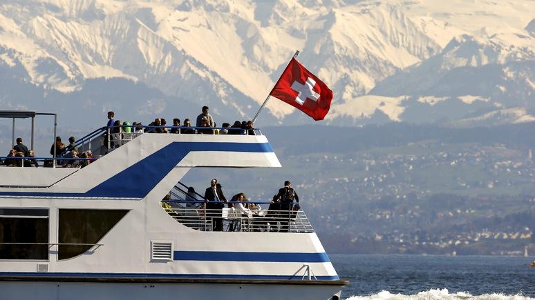 Basler Zeitung: Швейцария не верит в возможность военного конфликта между Россией и НАТО