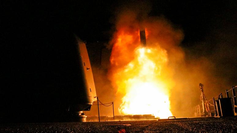 Американский эксперт: ядерного уже не достаточно —  новое соглашение о контроле над вооружениями с Москвой должно стать шире СНВ-III