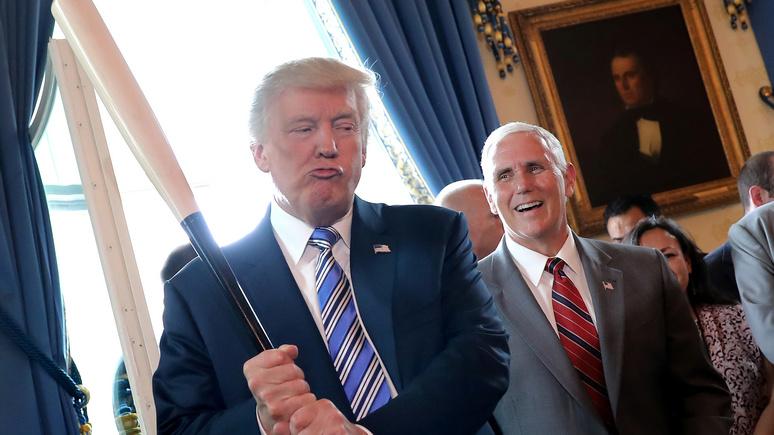 BI: Трамп предложил демократам расследовать «российский след» в победе Сандерса в Неваде