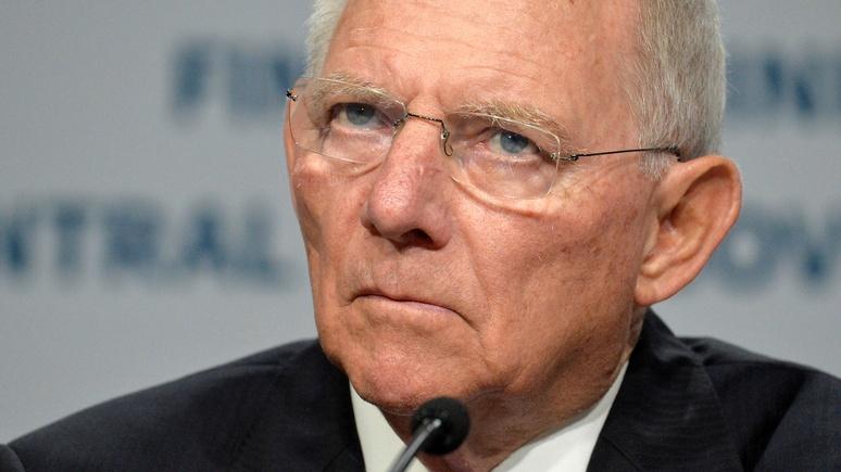 Handelsblatt: глава бундестага нашёл «виновников» в истощении западного общества изобилия