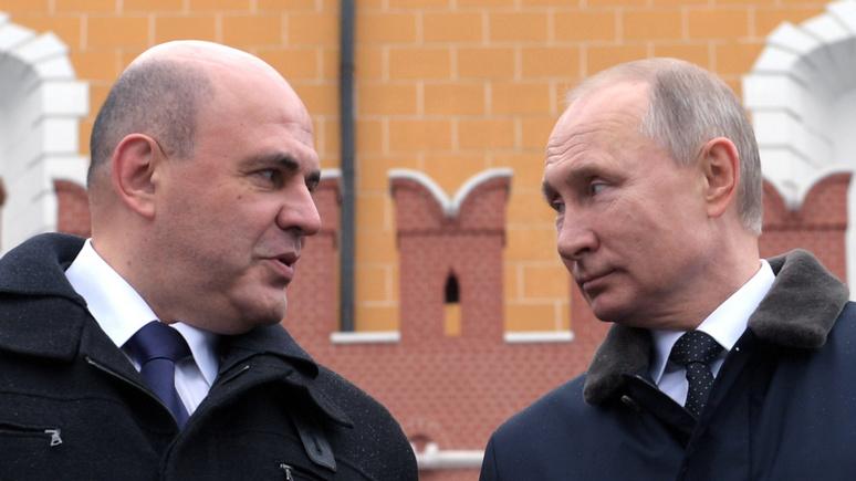 Nation: развёрнутая Кремлём «модернизация» России подтверждает мирные намерения Москвы
