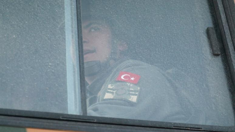 Der Standard: Турция обратилась к НАТО за поддержкой, чтобы господствовать в небе над Сирией