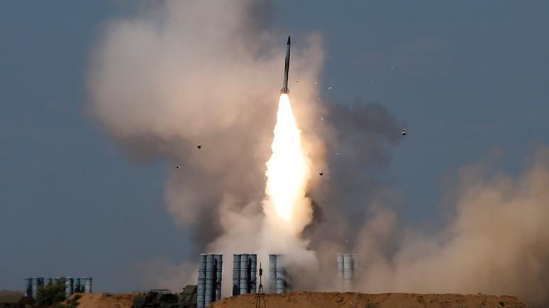 Newsweek: Россия испытала «убийцу крылатых ракет»