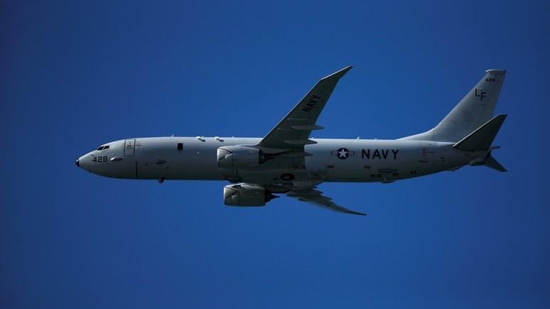 CNN: Америка обвинила Китай в применении лазера против её самолёта