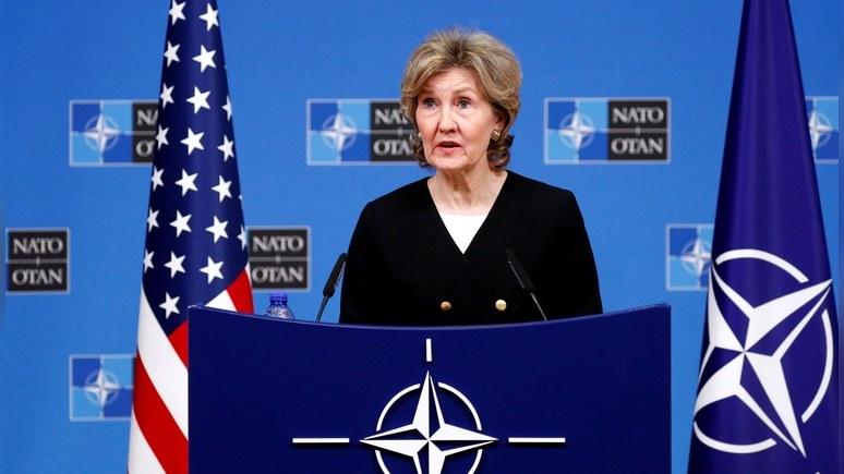 DS: «Наш союзник — Турция, а не Россия» — в США не исключили помощь Анкаре в борьбе с Асадом