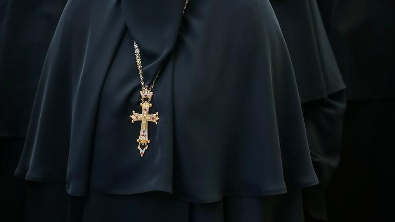 Обозреватель Forbes: Великий пост начинается на фоне религиозного конфликта между Россией и Украиной