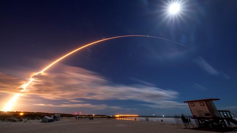 CNN: глава Торговой палаты США пообещала прорыв в экономике, если осваивать космос