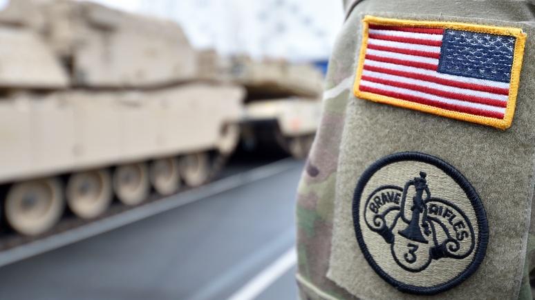 WSWS: «Защитник Европы» — крупнейшая провокация НАТО у российских границ