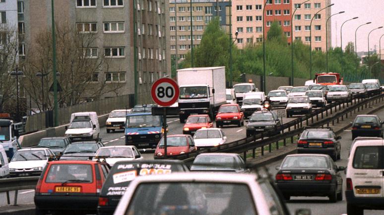 Guardian: в Европе стало слишком шумно, и это не на пользу здоровью