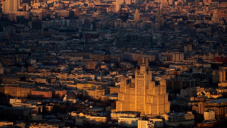 El Mundo: в Москве приезжающим из Испании придётся «самоизолироваться» на 14 дней