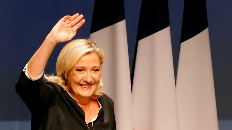 Ouest-France: Марин Ле Пен обвинила Эрдогана в «исламизации» Европы и требует изменить миграционную политику