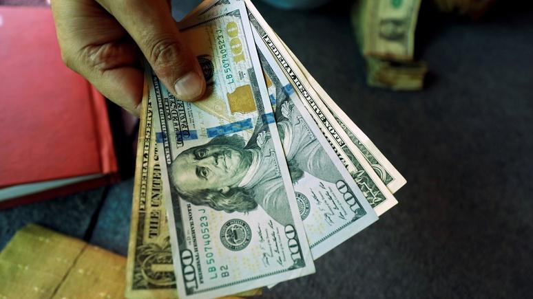 Das Erste: коронавирус «отправил на карантин» и китайский экспорт, и американский доллар